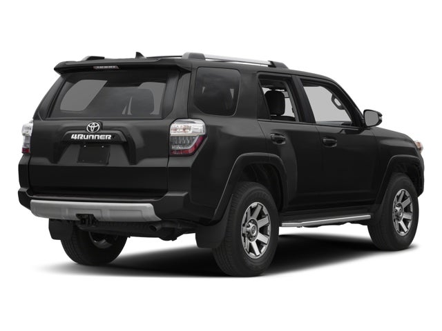 2017 Toyota 4runner Sr5 Premium Toyota Dealer In Glenwood Springs Colorado New And Used