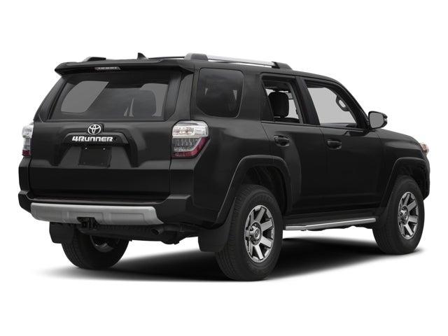2017 Toyota 4runner Sr5 Premium Toyota Dealer In