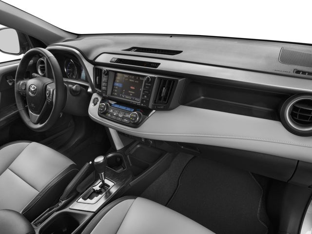 2017 Toyota Rav4 Platinum Toyota Dealer In Glenwood Springs Colorado New And Used Toyota