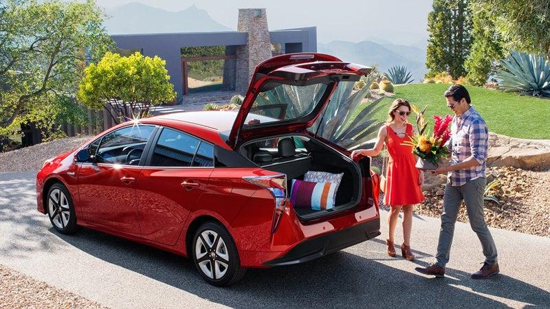 2019 Toyota Prius Toyota Prius In Glenwood Springs Co Bighorn