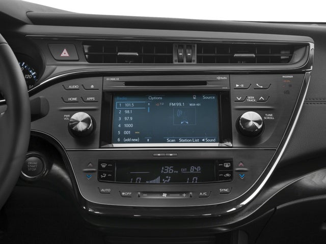 2018 toyota avalon touring.  touring 2018 toyota avalon touring in glenwood springs co  bighorn throughout toyota avalon touring