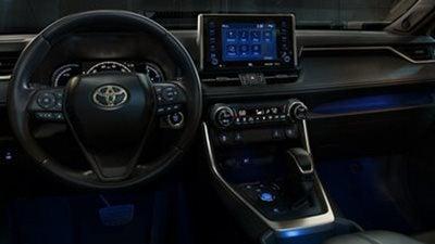 2019 Toyota Rav4 Toyota Rav4 In Glenwood Springs Co Bighorn
